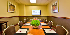 Strand Palace Hotel, Somerset Boardroom