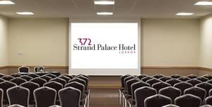 Strand Palace Hotel, Exeter 2