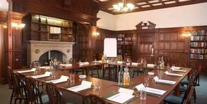 Hire Crabwall Manor Hotel & Spa | Lyle Suite | VenueScanner