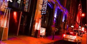 Tribeca, Purple Lounge
