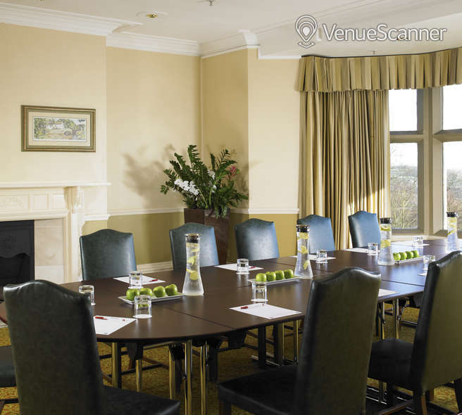 Hire Hollins Hall Marriott Hotel & Country Club Bronte 6
