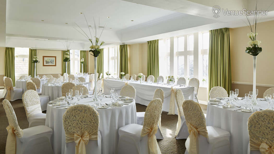 Hire Hollins Hall Marriott Hotel & Country Club Bronte 23