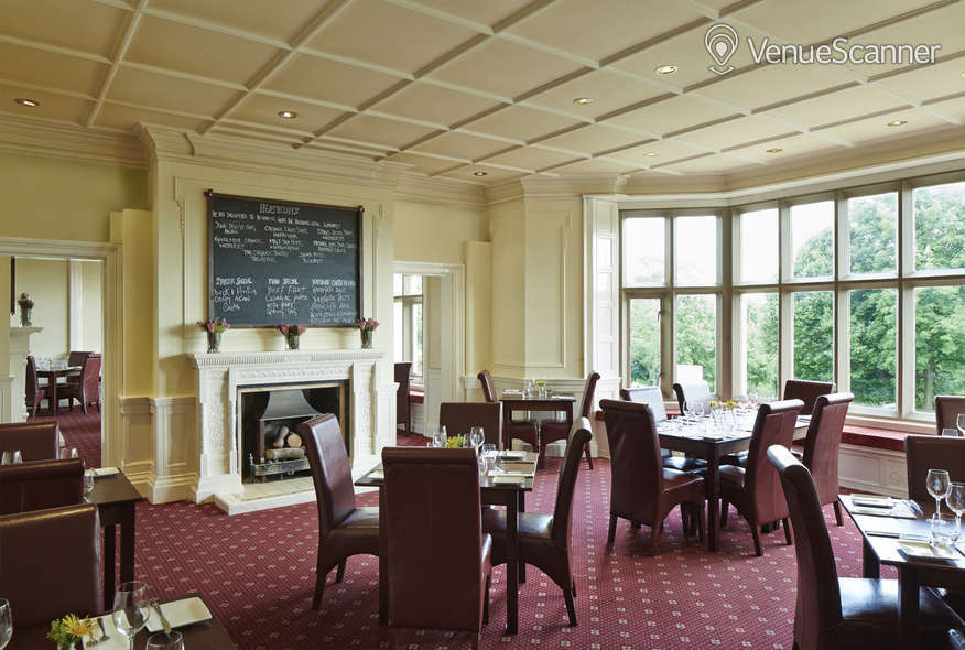 Hire Hollins Hall Marriott Hotel & Country Club Bronte 12