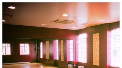 Cupcake Family Club Slice Studios, Vip Room
