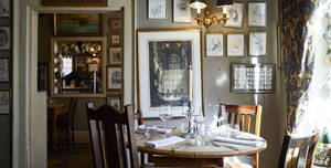 The Wykeham Arms, Wykeham Room