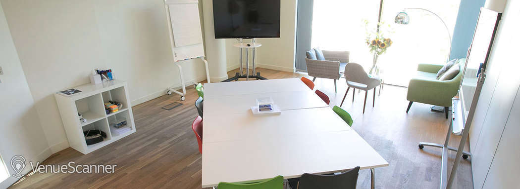 Hire Wallacespace Clerkenwell Green Cotton Room 4