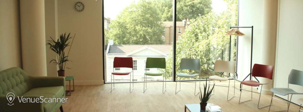 Hire Wallacespace Clerkenwell Green Cotton Room 1