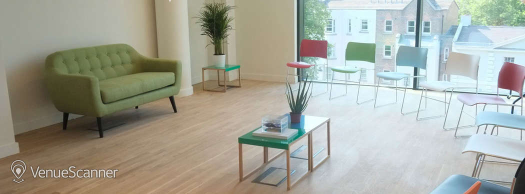 Hire Wallacespace Clerkenwell Green Cotton Room 3