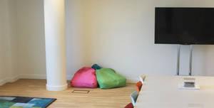 Wallacespace Clerkenwell Green, Tea+coffee Room