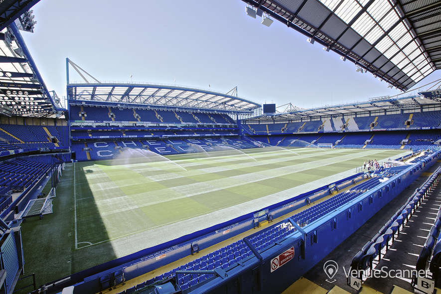 Hire Chelsea Football Club Bonetti Suite 3