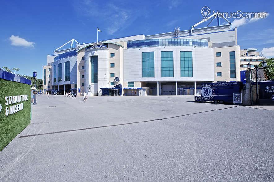 Hire Chelsea Football Club Bonetti Suite 2