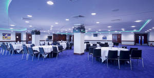 Chelsea Football Club, Harris Suite