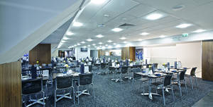 Chelsea Football Club, Executive Club Lower