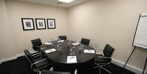 The Nadler Soho Boardroom, The Nadler Soho Boardroom