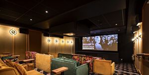Everyman Broadgate, Screen 3