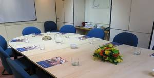 Keychange Charity, Boardroom