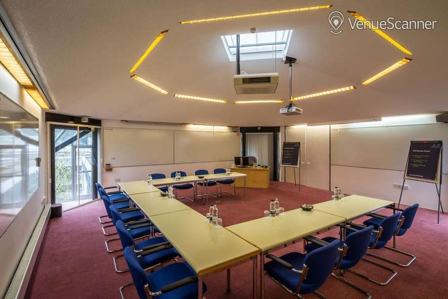 Hire Said Business School: Egrove Park Venue East Lecture Room 1