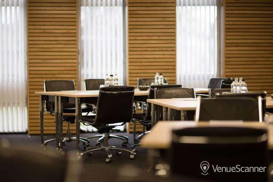 Hire Said Business School: Egrove Park Venue New Chester Room 1