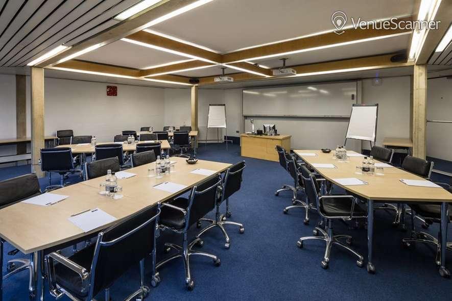Hire Said Business School: Egrove Park Venue Templeton Lecture Room