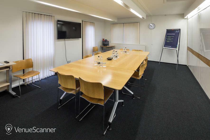 Hire Said Business School: Egrove Park Venue Medium Seminar Rooms