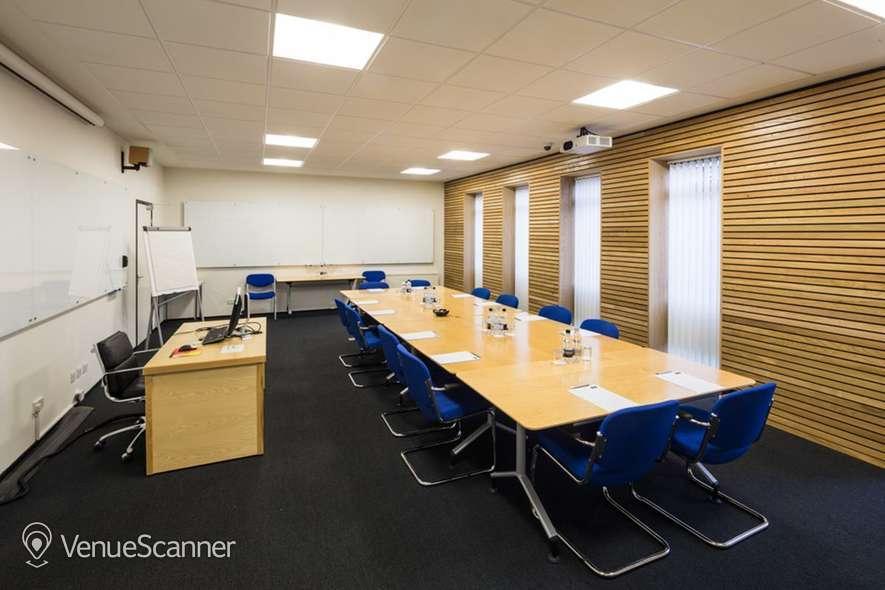 Hire Said Business School: Egrove Park Venue North West Room