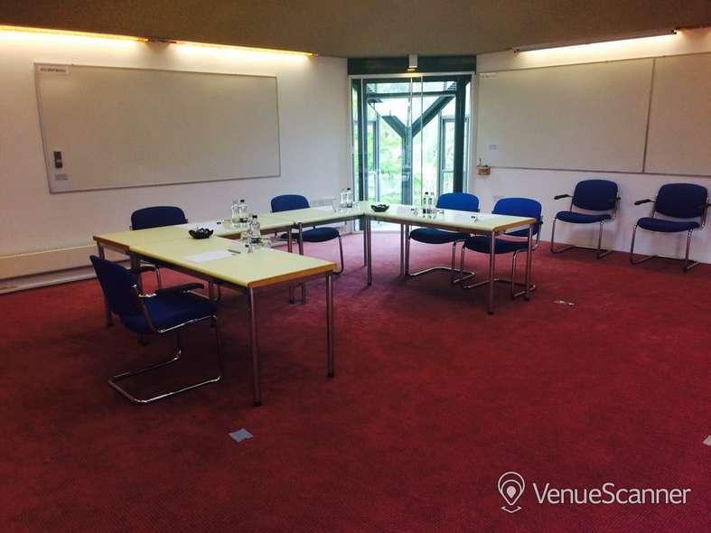 Hire Said Business School: Egrove Park Venue East Lecture Room