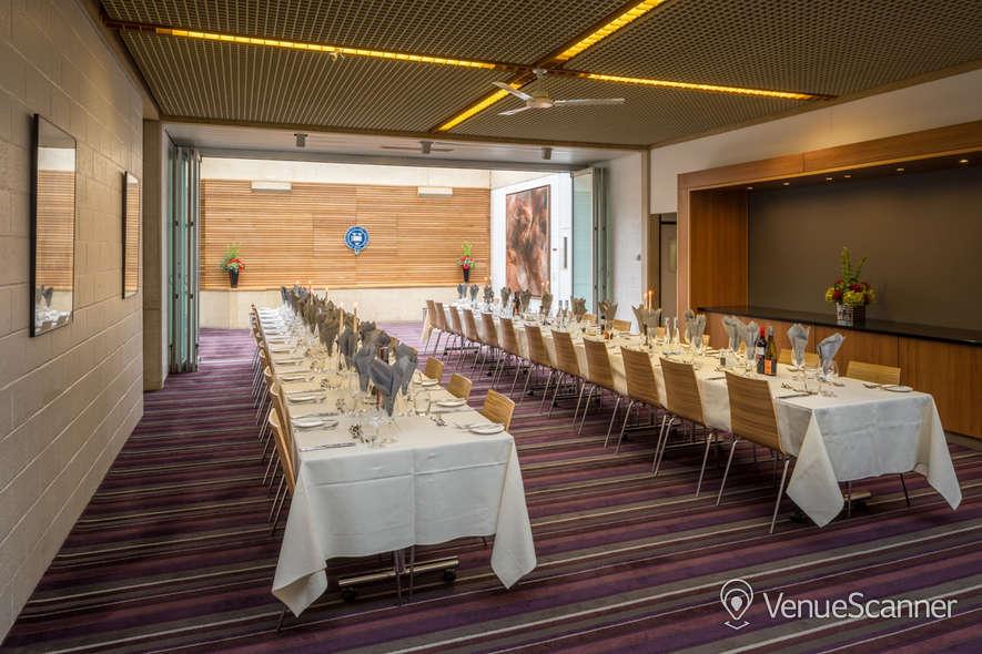 Hire Said Business School: Egrove Park Venue Dining Room 2