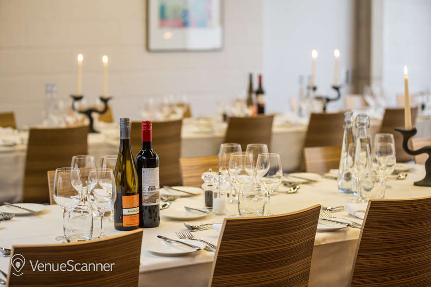 Hire Said Business School: Egrove Park Venue Dining Room 1