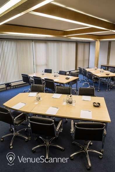 Hire Said Business School: Egrove Park Venue Templeton Lecture Room 1