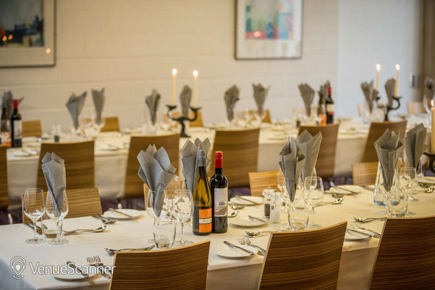 Hire Said Business School: Egrove Park Venue Dining Room 3