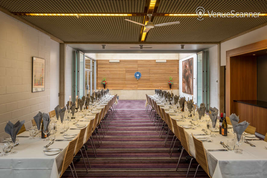 Hire Said Business School: Egrove Park Venue Dining Room 4
