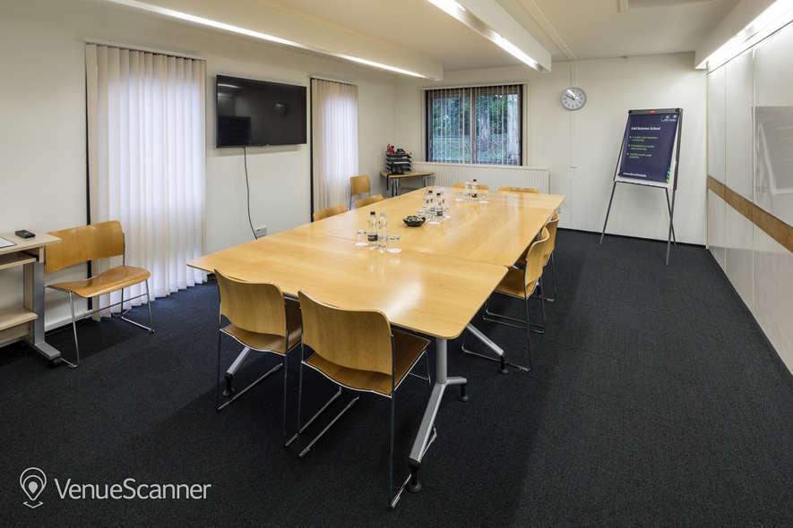 Hire Said Business School: Egrove Park Venue Small Seminar Rooms