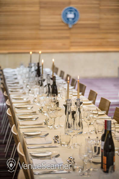 Hire Said Business School: Egrove Park Venue Dining Room