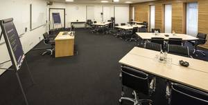 Said Business School: Egrove Park Venue, South West Room