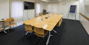 Said Business School: Egrove Park Venue, Medium Seminar Rooms
