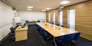 Said Business School: Egrove Park Venue, North West Room