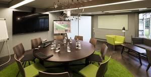 Said Business School: Egrove Park Venue, The Foundry Room