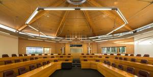 Said Business School: Egrove Park Venue, Clifford Barclay Lt
