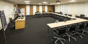 Said Business School: Egrove Park Venue, New Chester Room