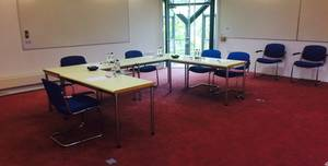 Said Business School: Egrove Park Venue, East Lecture Room