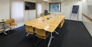 Said Business School: Egrove Park Venue, Small Seminar Rooms