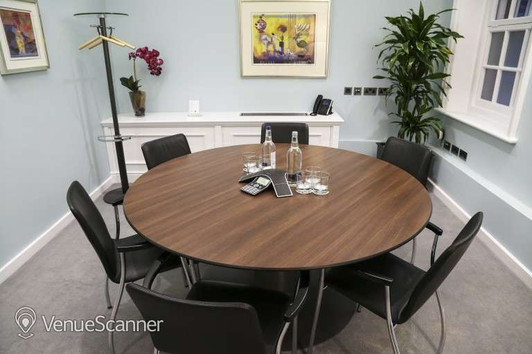 Hire The Argyll Club 65 Sloane Street Meeting Room