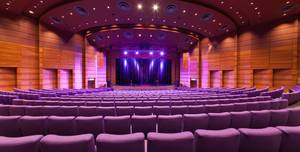 Edinburgh International Conference Centre, Pentland Auditorium