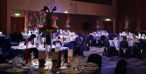 Edinburgh International Conference Centre, Lomond Suite