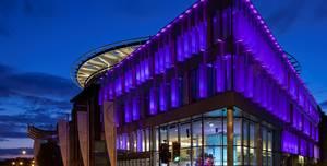 Edinburgh International Conference Centre Strathblane Hall 0