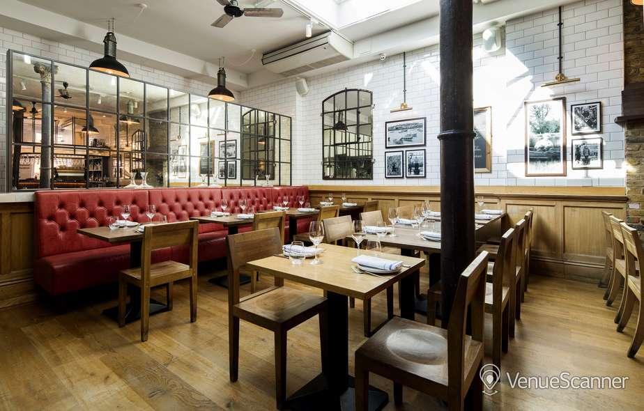 Hire Toms Kitchen Chelsea 7
