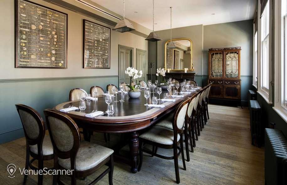 Hire Toms Kitchen Chelsea 6