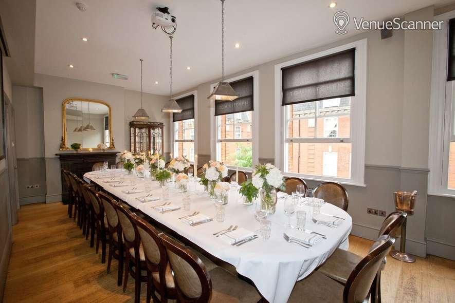 Hire Toms Kitchen Chelsea 5