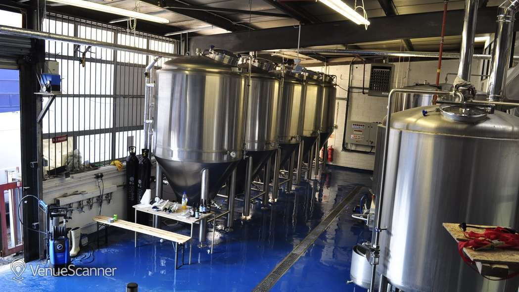 Hire Hammerton Brewery Brewery Taproom @ Hammerton Brewery