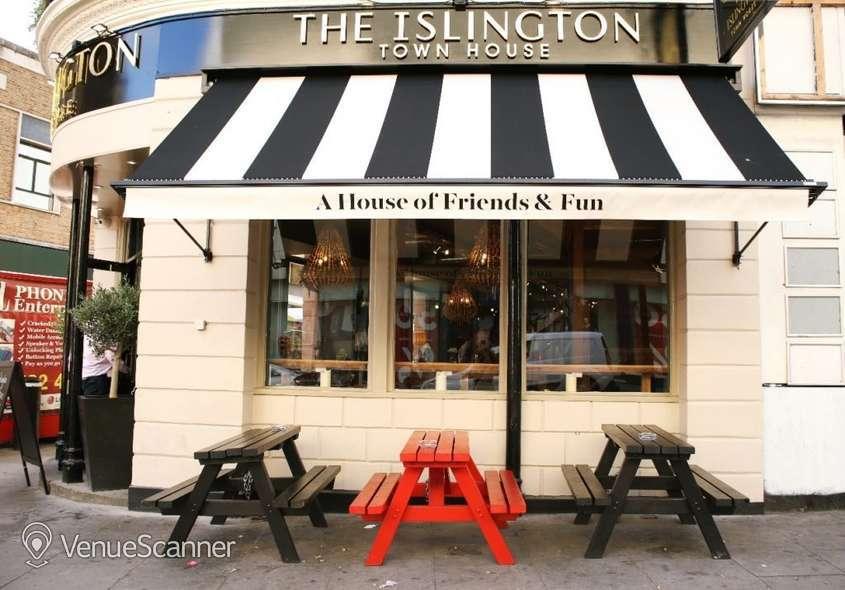 Hire The Islington Townhouse Loft 3
